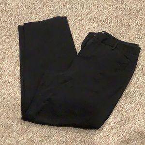 Talbots Stretch Black Jeans